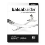 BalsaBuilder Magazine Issue 3 - Winter 2016